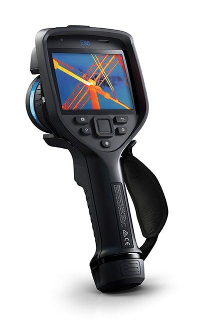 Termovizní kamera Flir E96