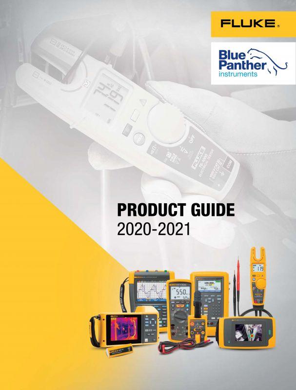Katalog Fluke industrial