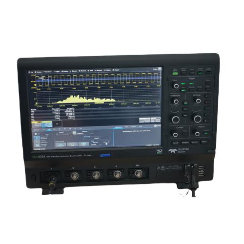 Špeciálna ponuka - Demonstračný osciloskop Teledyne LeCroy HDO6054