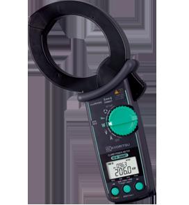 Kliešťový multimeter KEW 2060BT