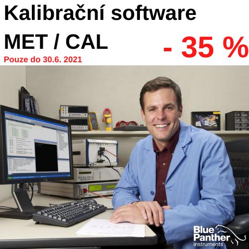 Akcie MET / CAL (-35%)