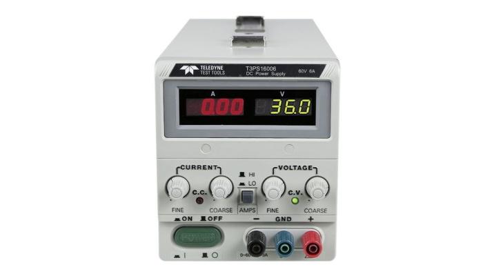 Laboratórny zdroj T3PS16006