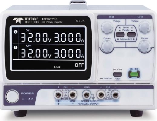 Laboratórny zdroj T3PS23203