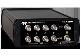 Teledyne Test Tools T3SP-D4MX-BUNDLE