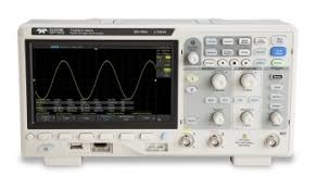 Osciloskop T3DSO1202A