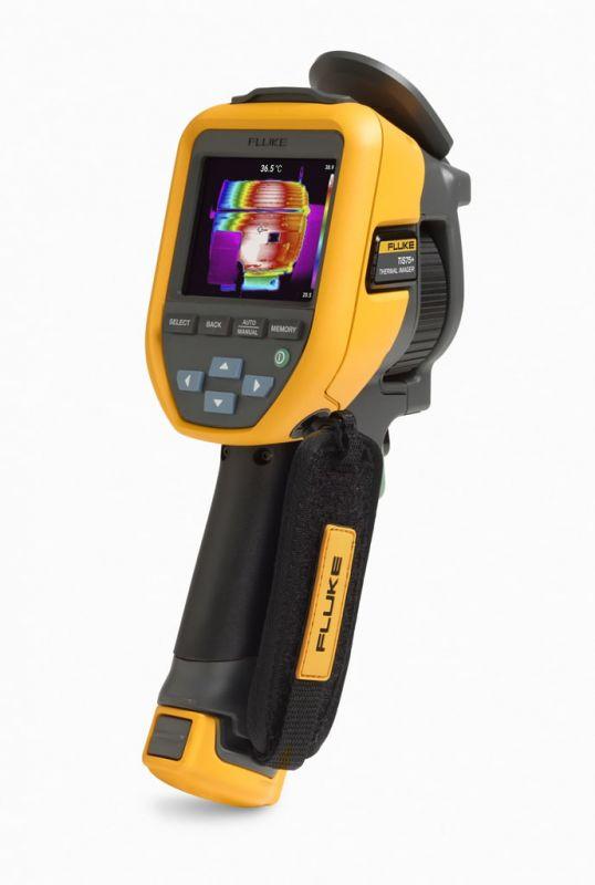Tepelná kamera Fluke TiS75 +