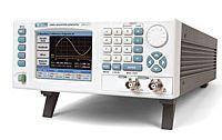 Jednokanálový funkčný generátor WW1071