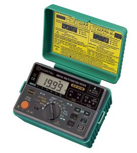KEW 6010B multifunkčný revízny prístroj