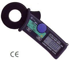 Kliešťový ampérmeter KEW 2434