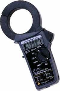 Kliešťový merač KEW 2413F