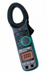 Kliešťový multimeter KEW 2055