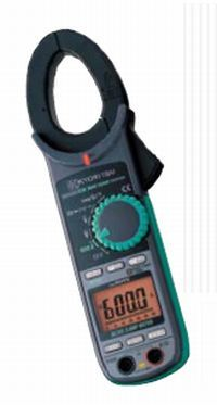 Kliešťový multimeter KEW 2046R