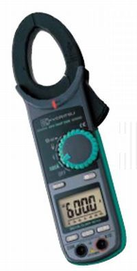 Digitálny multimeter KEW 2040