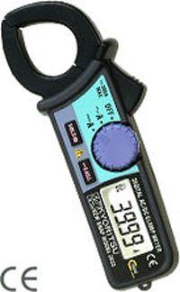 Miniatúrny kliešťový merač KEW 2033