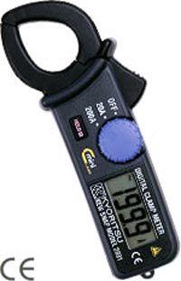 Miniatúrny kliešťový merač KEW 2031