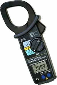 Kliešťový multimeter KEW 2009R