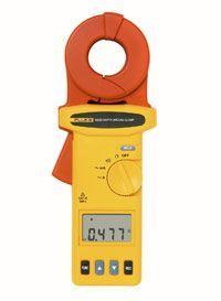 Kliešťový merač zemného odporu FLUKE 1630