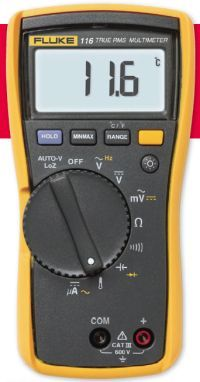 Multimetr FLUKE 116