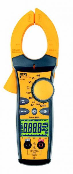 Kliešťový multimeter 600A Ideal 61-766