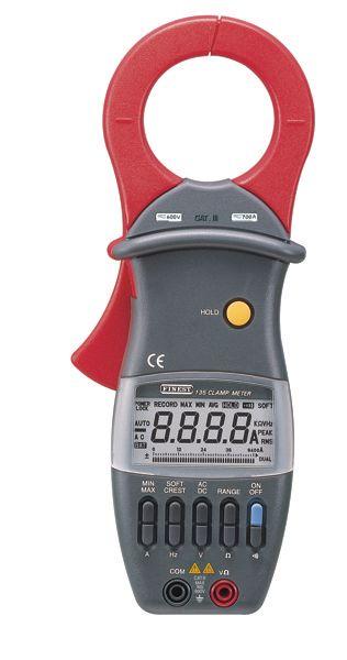 Kliešťový multimeter Finest 135