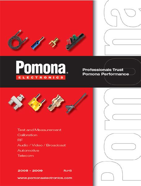 Katalog Pomona