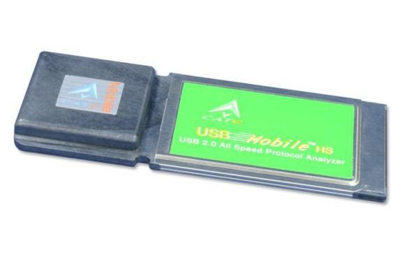 USB Mobile T2 Protocol Analyzer