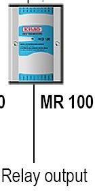 MR 100