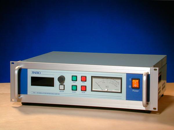 Tester izolačného odporu Finero FST-120