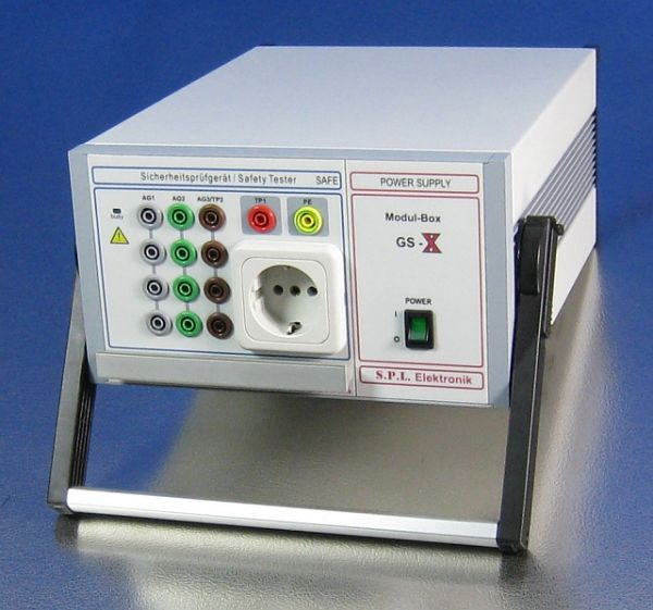 GS-X MODUL BOX V4