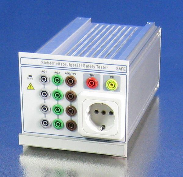 SAFE modul