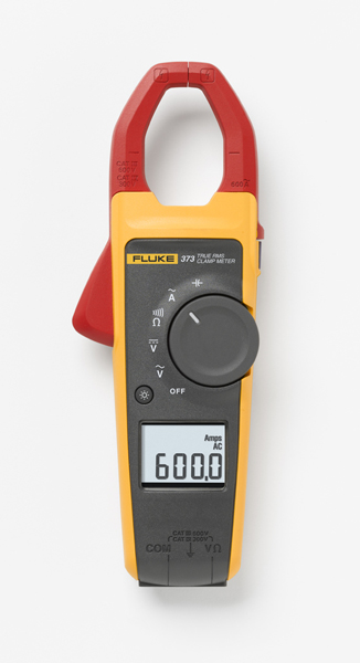 Kliešťový multimeter Fluke 373