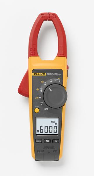 Kliešťový multimeter Fluke 375