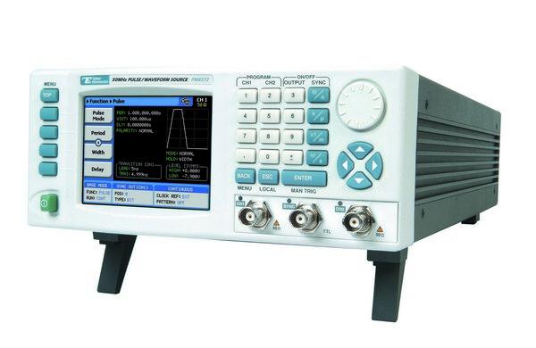 Dvojkanálový pulzný generátor PM8572