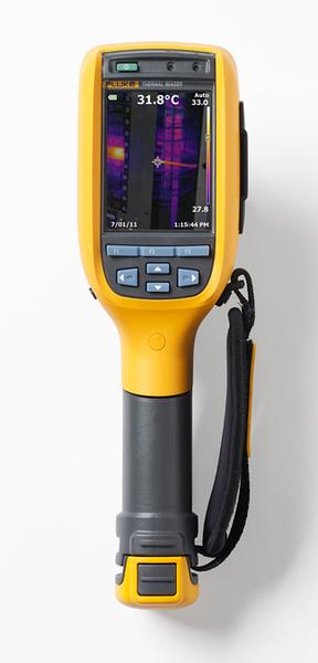 Termokamera Fluke Ti125