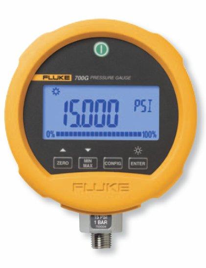 Tlakový kalibrátor Fluke 700G