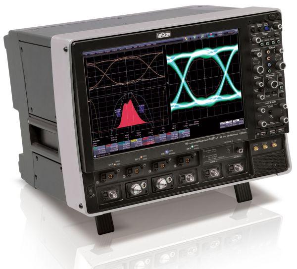 Osciloskopy LeCroy WaveMaster 8Zi-A