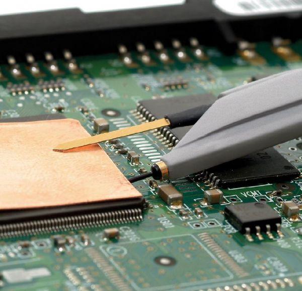 Aktívne napäťové sondy Teledyne LeCroy radu ZS 1 GHz až 4 GHz