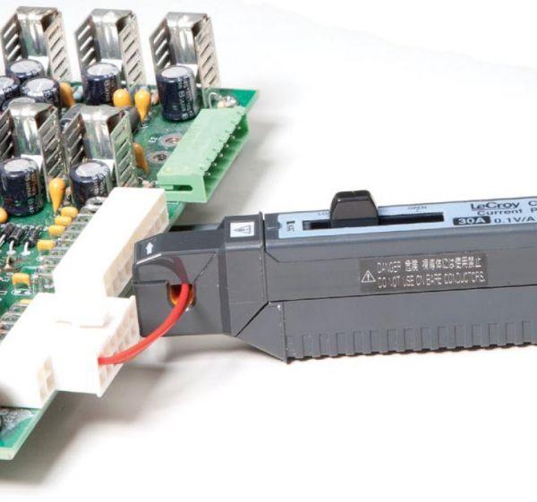 Prúdové sondy LeCroy CP aAP pre meranie AC aDC prúdov
