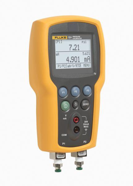 Kalibrátor tlaku Fluke 721
