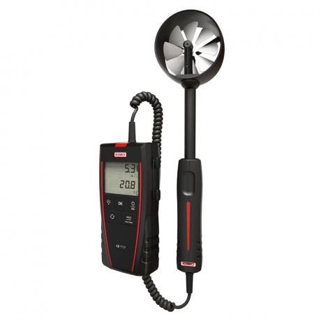 Anemometer KIMO LV 110