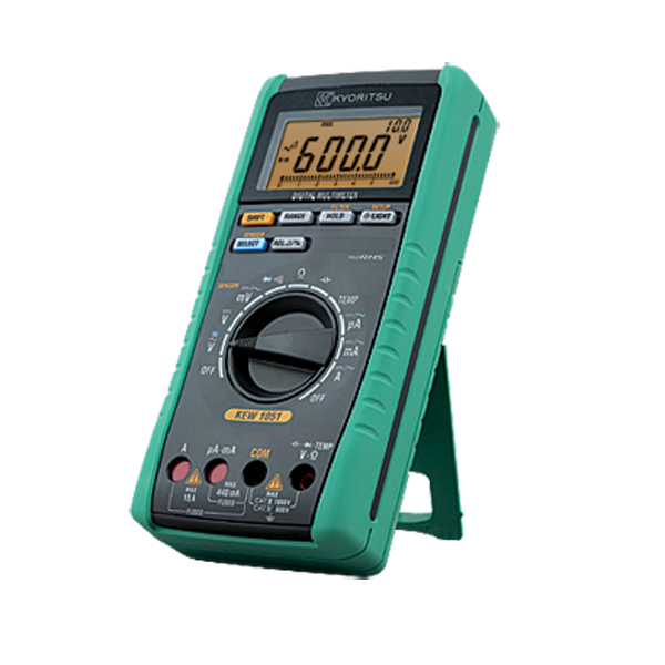 Digitálny multimeter KEW 1051